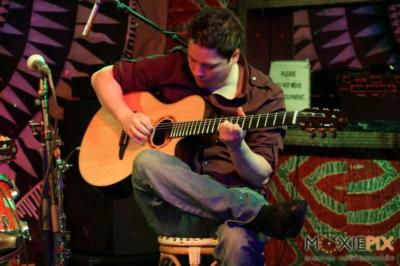 The Herreras | New York, NY | Latin Guitar | Photo #13
