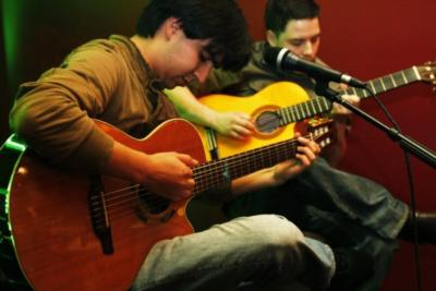 The Herreras | New York, NY | Latin Guitar | Photo #3