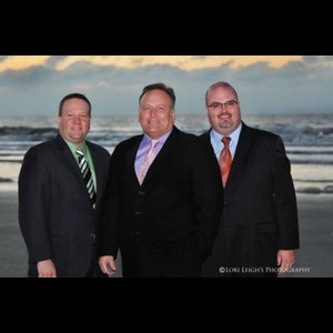 Shallotte Gospel Band | The Greenes