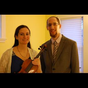 New Sharon Classical Duo | Harbor Islands Duo