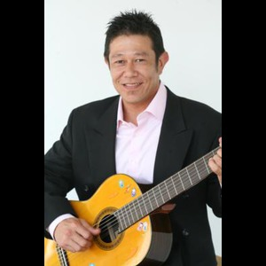 Randy De Vol Solo Jazz Vocalist/guitarist - Guitarist - Burbank, CA