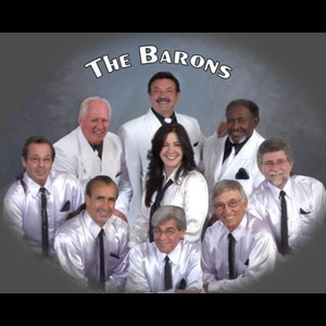 The Barons - Doo-wop Band - Stamford, CT