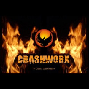 Crashworx Rock Band - Classic Rock Band - Kennewick, WA