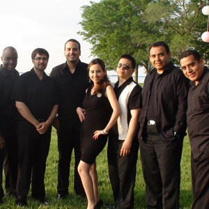 Spencer Latin Band | Pa' Gozar Latin Band