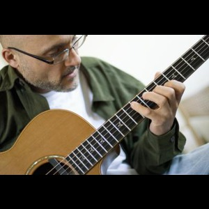 Alabama Acoustic Guitarist | John Tinger ,solo Instrumental Guitar ,nu Jazz