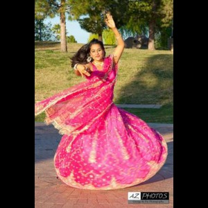 Kriti Dance - Bollywood Dancer - Chandler, AZ
