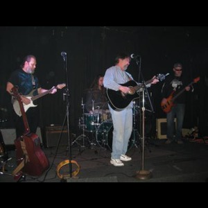 Centerpoint Rock Band | The Bill Huff Band