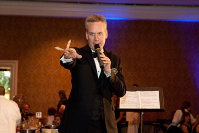 Jim Nye, The Benefit Auction Guy | Los Angeles, CA | Auctioneer | Photo #3