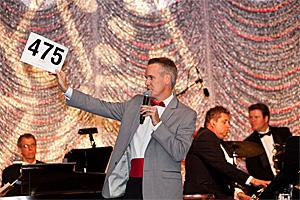 Jim Nye, The Benefit Auction Guy | Los Angeles, CA | Auctioneer | Photo #4