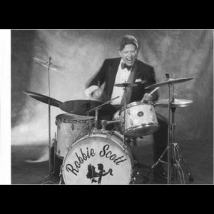 Harris 50s Band | Robbie Scott And The New Deal Orchestra