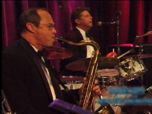 Robbie Scott And The New Deal Orchestra | Stanhope, NJ | Dance Band | Photo #6