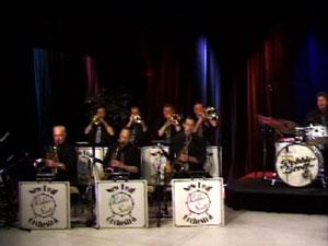 Robbie Scott And The New Deal Orchestra | Stanhope, NJ | Dance Band | Photo #25