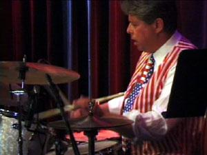 Robbie Scott And The New Deal Orchestra | Stanhope, NJ | Dance Band | Photo #10
