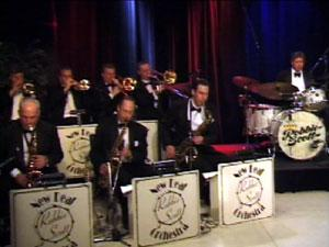 Robbie Scott And The New Deal Orchestra | Stanhope, NJ | Dance Band | Photo #3