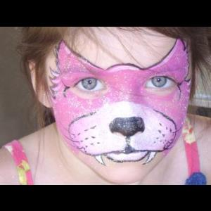 Texas Face Painter | Fun FX Entertainment