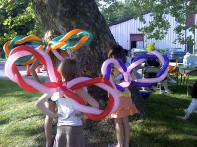Fairy Grace Entertainment Llc | Irwin, PA | Balloon Twister | Photo #21