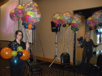 Fairy Grace Entertainment Llc | Irwin, PA | Balloon Twister | Photo #9