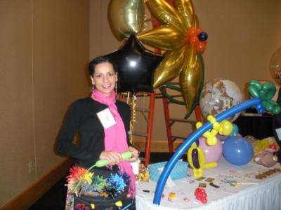 Fairy Grace Entertainment Llc | Irwin, PA | Balloon Twister | Photo #12