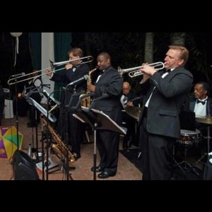 Sharkey 40s Band | The Jackson All-Stars