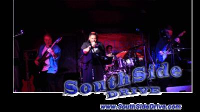 SouthSideDrive | North Myrtle Beach, SC | R&B Band | Photo #6
