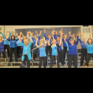 Vocal-Motion! - A Cappella Group - Calgary, AB