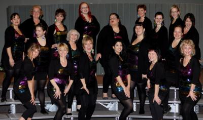 Vocal-Motion! | Calgary, AB | A Cappella Group | Photo #3