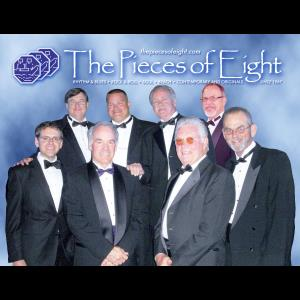 The Pieces Of Eight - 70s Band - Duluth, GA