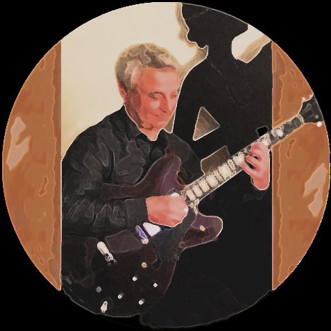 Mario palumbo-Guitar (Leader)