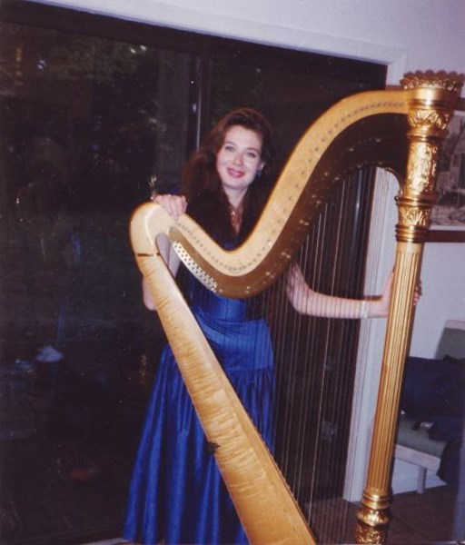A 1 Harpist - Harpist - Baltimore, MD