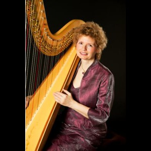 Dominique Piana, Harpist - Classical Harpist - Pleasanton, CA