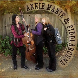 Mountain Home Zydeco Band | Annie Marie & Fiddlaround