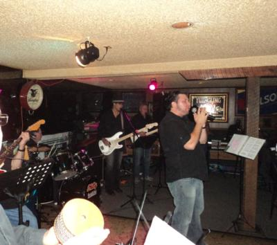 Philly Rock And Soul | Doylestown, PA | Dance Band | Photo #3