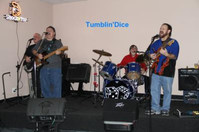 Tumblin' Dice Rockin' Party Band | Southington, CT | Classic Rock Band | Photo #3
