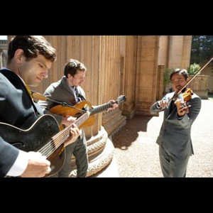 Brookdale Wedding Band | Solace Trio