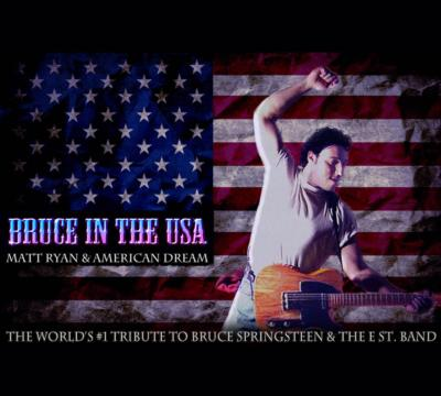 Bruce In The Usa | Las Vegas, NV | Bruce Springsteen Tribute Act | Photo #1