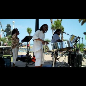 Haynesville Steel Drum Band | Caribbana Steel Band/Mosaic Steel Orchestra