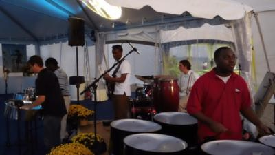 Caribbana Steel Band/Mosaic Steel Orchestra | Norfolk, VA | Steel Drum Band | Photo #4