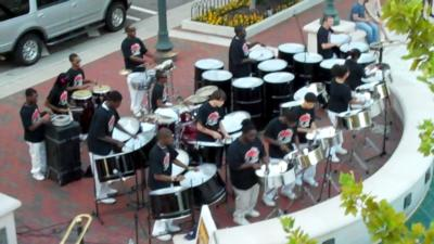 Caribbana Steel Band/Mosaic Steel Orchestra | Norfolk, VA | Steel Drum Band | Photo #5