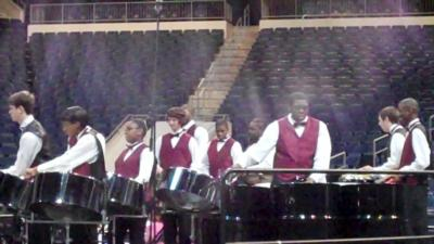 Caribbana Steel Band/Mosaic Steel Orchestra | Norfolk, VA | Steel Drum Band | Photo #6