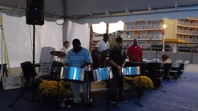 Caribbana Steel Band/Mosaic Steel Orchestra | Norfolk, VA | Steel Drum Band | Photo #3