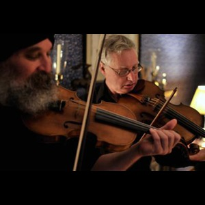 Milford Chamber Music Duo | The Charles River Strings