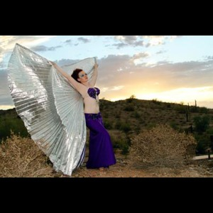 Amanda Rose, Bellydancer Of The Universe Champion - Belly Dancer - Scottsdale, AZ