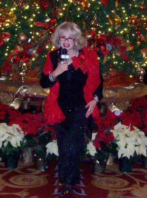Elaine Portrays Joan, Madonna, Marilyn... | New York, NY | Joan Rivers Impersonator | Photo #5
