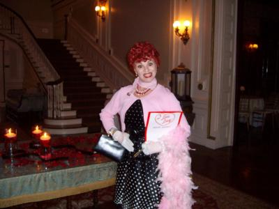 Elaine Portrays Joan, Madonna, Marilyn... | New York, NY | Joan Rivers Impersonator | Photo #20