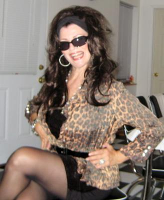 Elaine Portrays Joan, Madonna, Marilyn... | New York, NY | Joan Rivers Impersonator | Photo #24