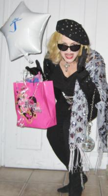 Elaine Portrays Joan, Madonna, Marilyn... | New York, NY | Joan Rivers Impersonator | Photo #7