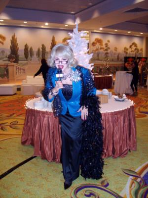 Elaine Portrays Joan, Madonna, Marilyn... | New York, NY | Joan Rivers Impersonator | Photo #6