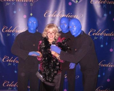 Elaine Portrays Joan, Madonna, Marilyn... | New York, NY | Joan Rivers Impersonator | Photo #2