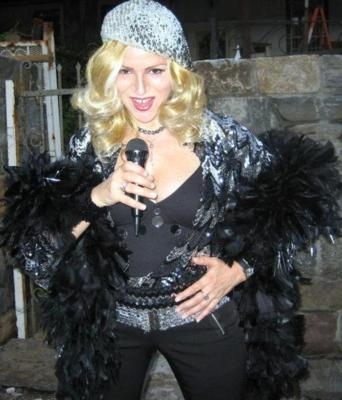 Elaine Portrays Joan, Madonna, Marilyn... | New York, NY | Joan Rivers Impersonator | Photo #9