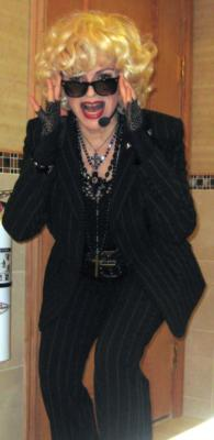 Elaine Portrays Joan, Madonna, Marilyn... | New York, NY | Joan Rivers Impersonator | Photo #8
